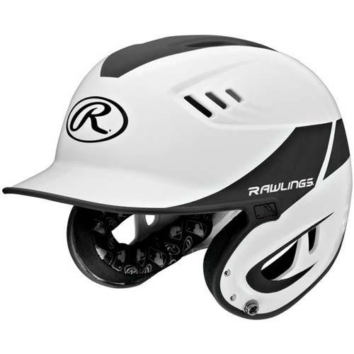 Rawlings Velo Batting Helmet