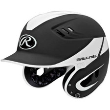Rawlings Velo Away Batting Helmet