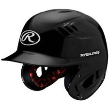 Rawlings Metallic Velo Batting Helmet