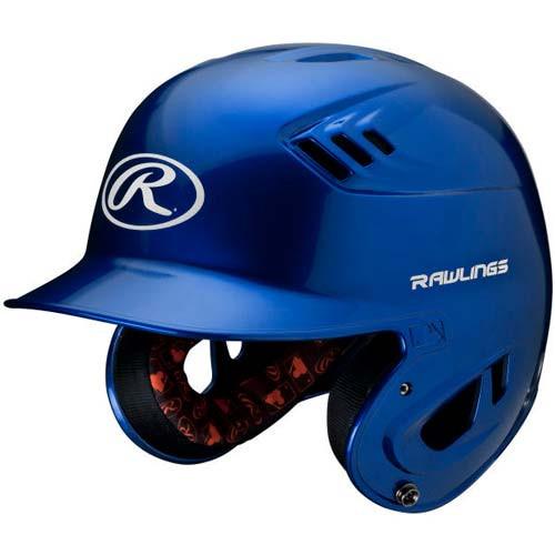 Rawlings Metallic Velo Batting Helmet