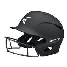 Easton Prowess Grip Fastpitch Batters Helmet with Mask