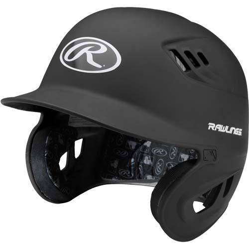 Rawlings Cool-Flo Matte Batting Helmet