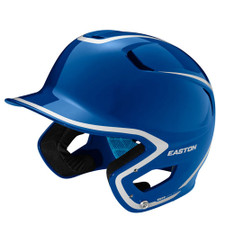 Easton Z5 Two-Tone High Gloss Batting Helmet - Senior