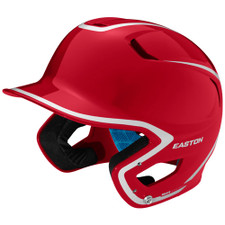 Easton Z5 Two-Tone High Gloss Batting Helmet - Junior