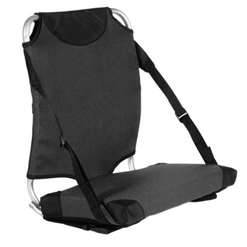 Padded Stadium Seat with Back for Comfortable Seating in Bleachers & on Benches
