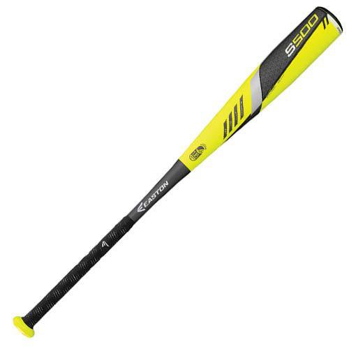 """Easton S500 2-5/8"""" Barrel (-9) Bat"""