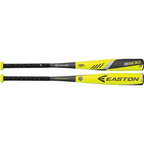 """Easton S500 2-5/8"""" Barrel (-5) Bat 5 Ounce Drop"""