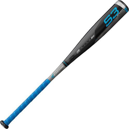 Easton S3 (-10) Bat 10 Ounce Drop Baseball Bat