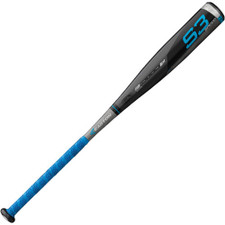 Easton S3 (-10) 10 Ounce Drop Baseball Bat