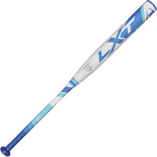 Louisville LXT Hyper (-10) Fastpitch Bat 10 Ounce Drop Softball Bat
