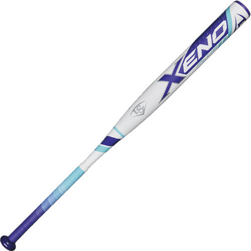 Louisville Xeno Plus (-8) Fastpitch Bat 8 Ounce Drop Softball Bat