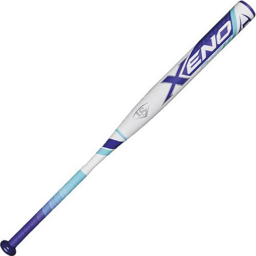 Louisville Xeno Plus (-11) Fastpitch Bat 11 Ounce Drop Softball Bat