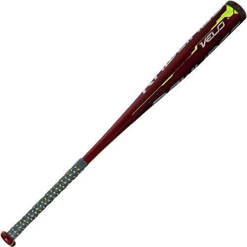 Rawlings Velo Hybrid BBCOR (-3) Bats 3 Ounce Drop Baseball Bat