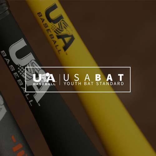 Easton S450 2-5/8 (-8) Bat
