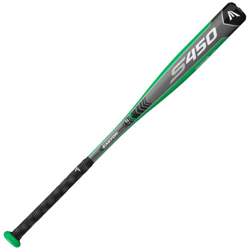 Easton S450 2-1/4 (-12) Bat