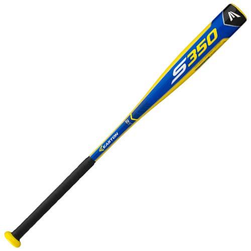 Easton S350 2-1/4 (-11) Bat