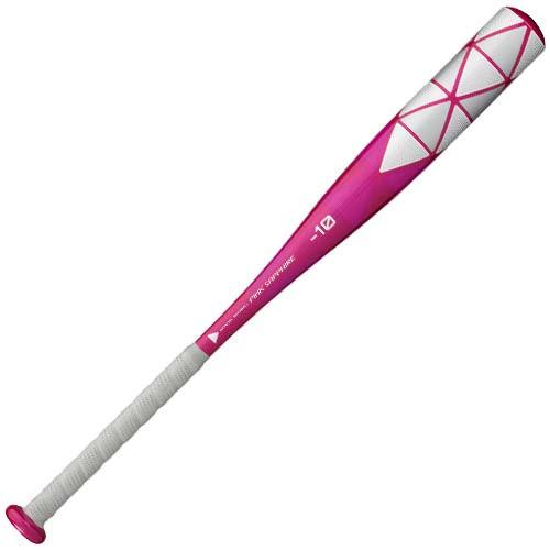 Easton Pink Sapphire Fastpitch (-10) Bat