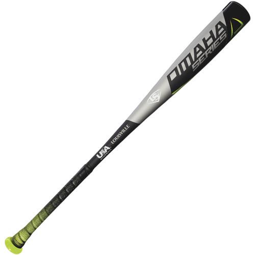 Louisville Slugger Omaha 518 2-5/8 (-10) Bat