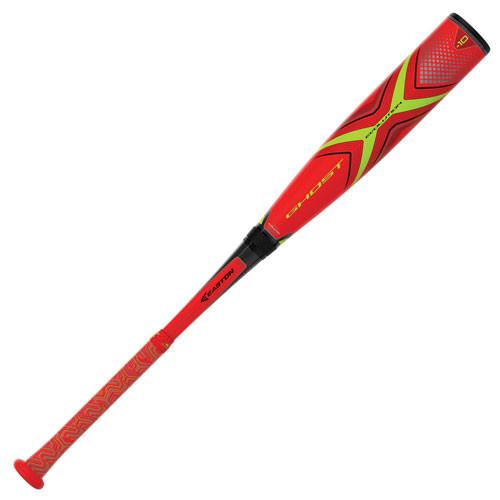 Easton Ghost X Evolution (-10) USA Baseball Bat