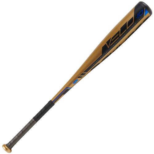 Rawlings Velo Hybrid USSSA (-10) Baseball Bat