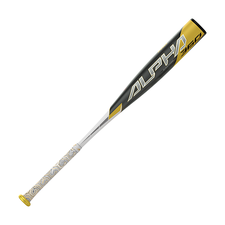 Easton Alpha 360 2-5/8 (-5) USA Baseball Bat
