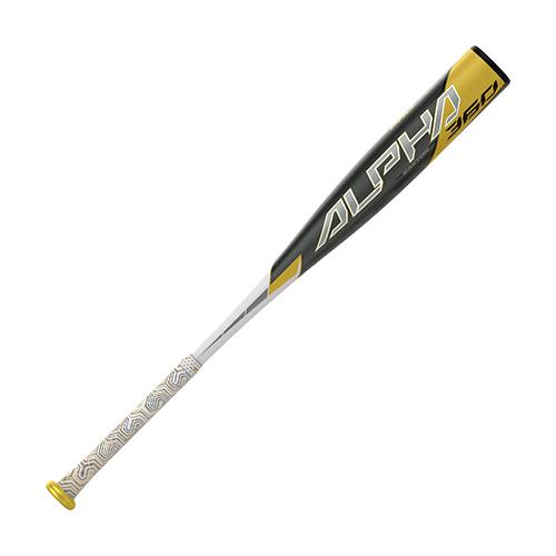 Easton Alpha 360 2-5/8 (-5) USA Baseball Bat