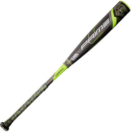 Louisville Slugger Prime USA (-10) Baseball Bat