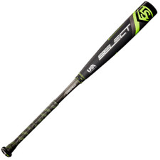 Louisville Slugger Select USA (-5) Baseball Bat