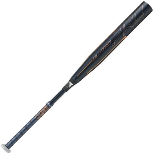 Rawlings Quatro Pro (-11) Fastpitch Bat