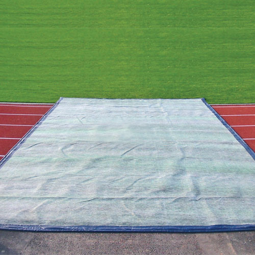 Blanket Sideline Tarp to Protect Your Grass or Artificial Turf