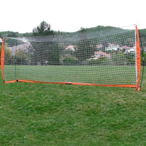 Portable Soccer Goals from Bownet