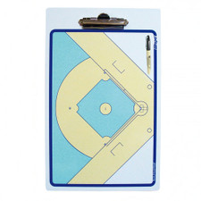 Baseball & Softball Coach's Clipboard