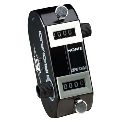 Easton Home & Road Pitch Counter