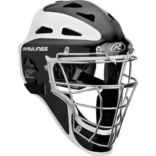Rawlings Pro Preferred Catchers Helmet - Adult