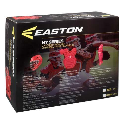 Easton M7 Catchers Set - Intermediate