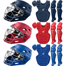 Easton M7 Fastpitch Catchers Set - Intermediate