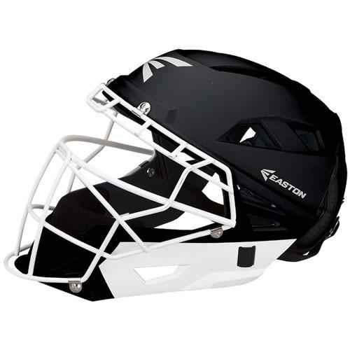 Easton Fastpitch Grip Catchers Helmet - Adult