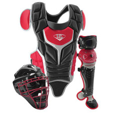 Louisville Series 5 Catchers Set - Intermediate