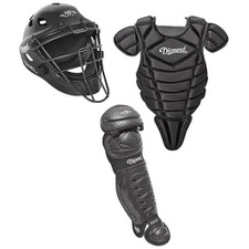 Diamond Core Series Catcher's Set - Intermediate