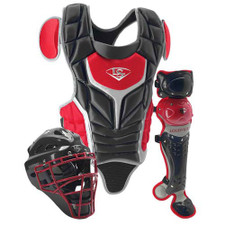 Louisville Series 5 Catchers Set - Youth