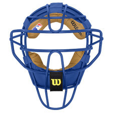 Wilson Dyna-Lite Steel Catchers Facemask
