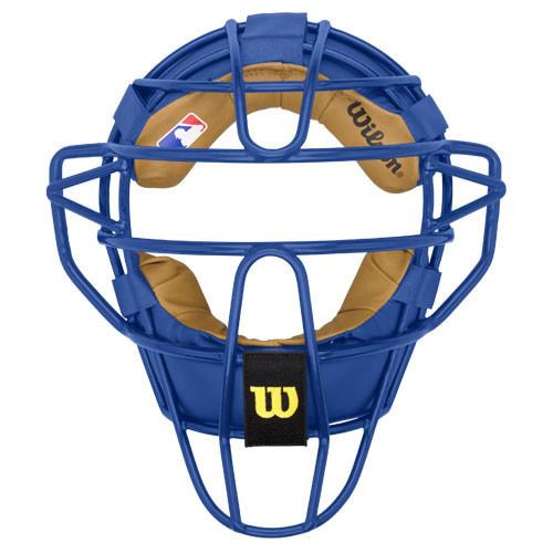 Wilson Dyna-Lite Steel Catchers Facemask