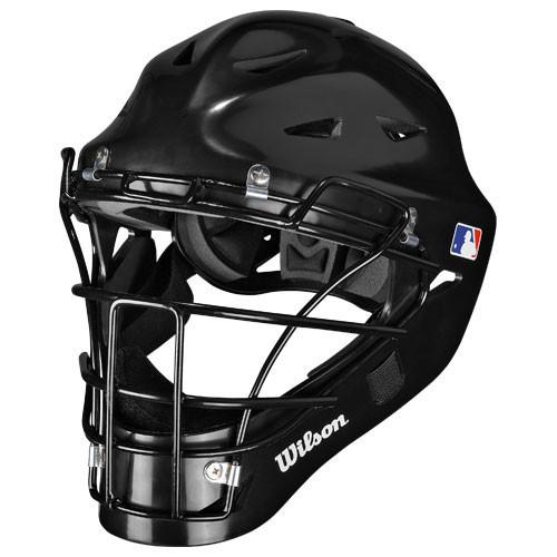 Wilson Prestige Catchers Helmet - L/XL