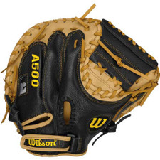 Wilson A500 Catchers Mitt
