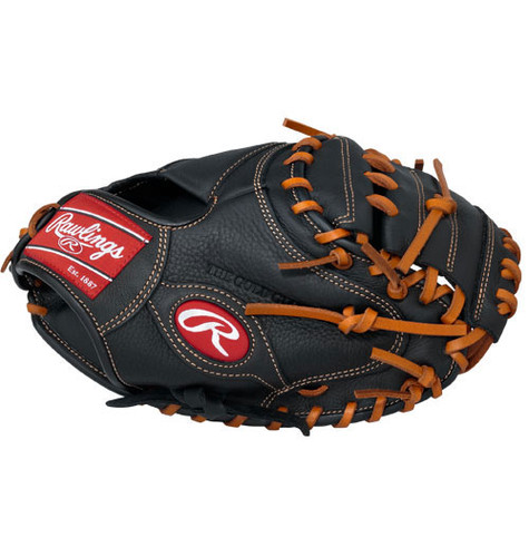 Rawlings Premium Pro Adult Catchers Mitt