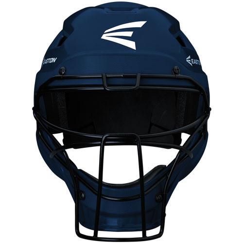 Easton M5™ Qwikfit™ Catcher's Helmet