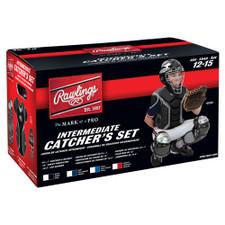 Rawlings Renegade Catcher's Set - Intermediate