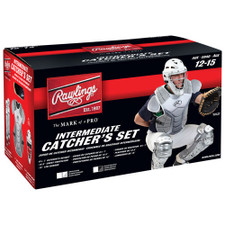 Rawlings Velo Catcher's Set - Intermediate