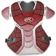 Rawlings Velo Chest Protector - Intermediate