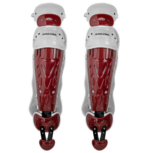 Rawlings Velo Leg Guards -Adult